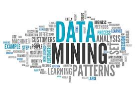 Data Mining wordclouds